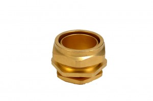 BW BRASS GLANDS (3 PARTS & 4 PARTS)