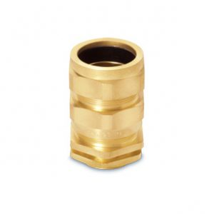E1W BRASS Cable Gland