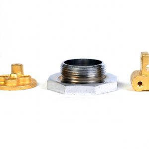 Braas Forging Components
