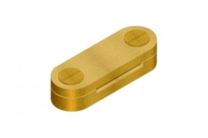Conductor Fixings - DC Tape Clips